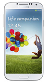 Samsung Galaxy S4 on Vodafone