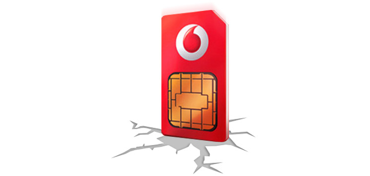 Endless calls texts, plus loads of data for just 30 euro with RED SIM only
