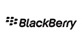 Blackberry brand logo