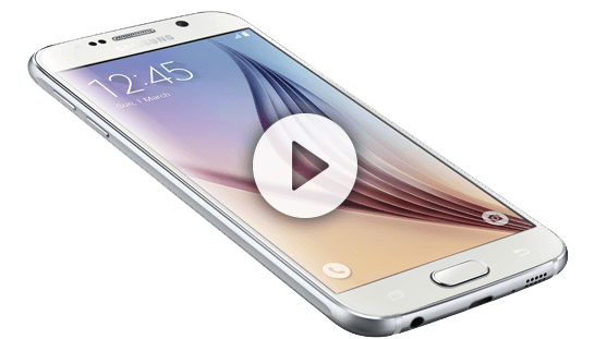 Samsung Galaxy S6 is coming soon to Vodafone