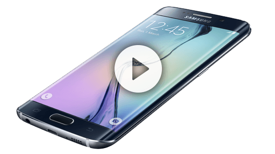 Samsung Galaxy S6 edge is coming soon to Vodafone