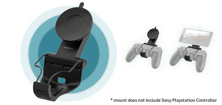 Sony Game Control Mount offer