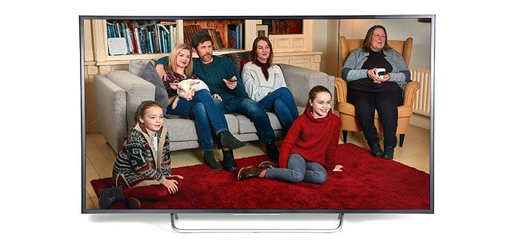 TV for €40 a month for the first 6 months